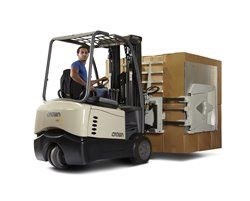 schedule forklift training today
